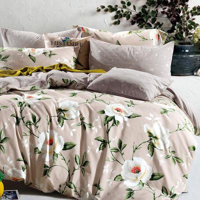 Комплект постельного белья Asabella 1137 (размер евро-плюс)