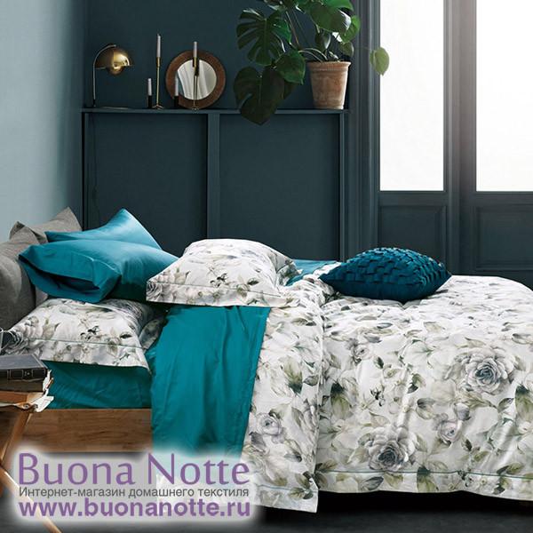 Комплект постельного белья Asabella 1140 (размер семейный)
