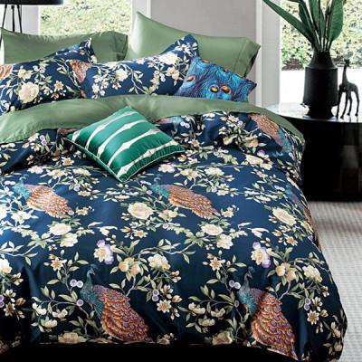 Комплект постельного белья Asabella 1141 (размер евро-плюс)