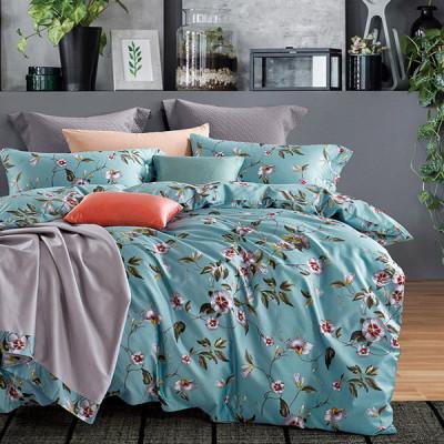 Комплект постельного белья Asabella 1142 (размер евро-плюс)