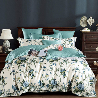 Комплект постельного белья Asabella 1145 (размер 1,5-спальный)
