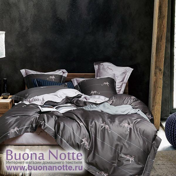 Комплект постельного белья Asabella 1148 (размер семейный)