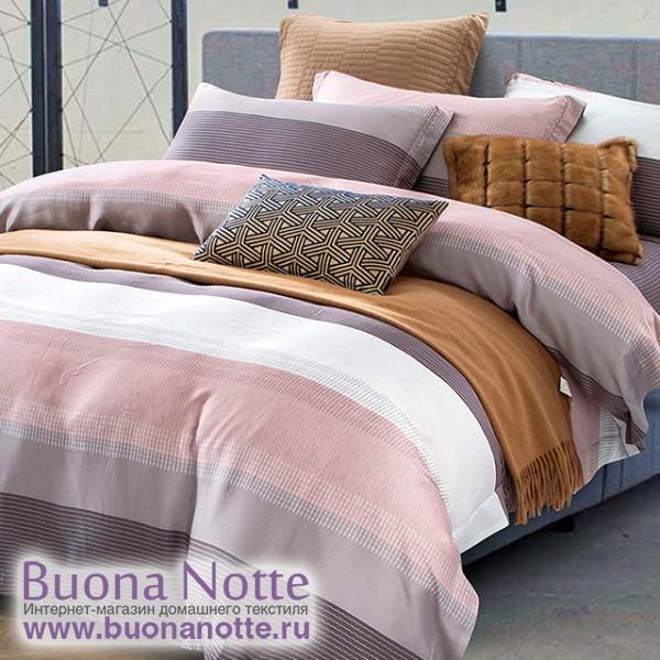 Комплект постельного белья Asabella 1161 (размер евро)