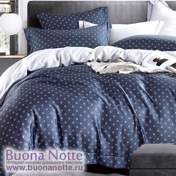 Комплект постельного белья Asabella 1163 (размер евро)
