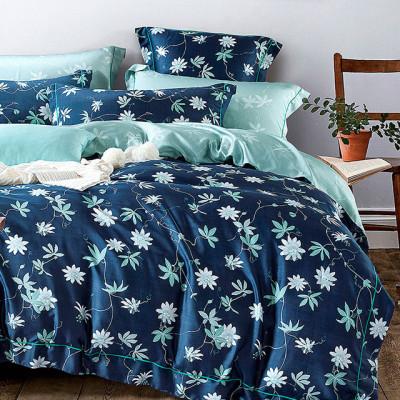 Комплект постельного белья Asabella 1164 (размер 1,5-спальный)