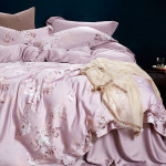 Комплект постельного белья Asabella 1168 (размер евро)