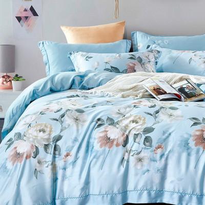 Комплект постельного белья Asabella 1170 (размер 1,5-спальный)