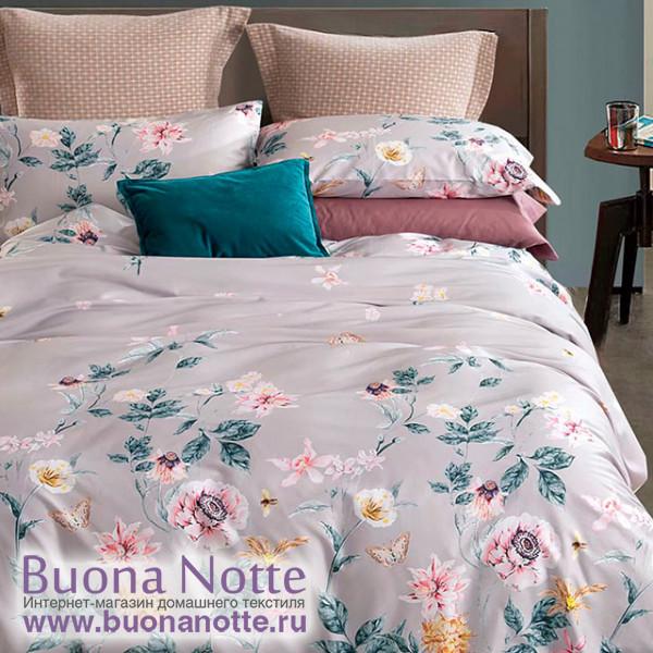 Комплект постельного белья Asabella 1172 (размер евро)