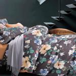 Комплект постельного белья Asabella 1173 (размер семейный)