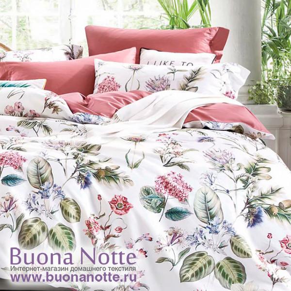 Комплект постельного белья Asabella 1175 (размер 1,5-спальный)