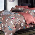 Комплект постельного белья Asabella 1176 (размер евро)