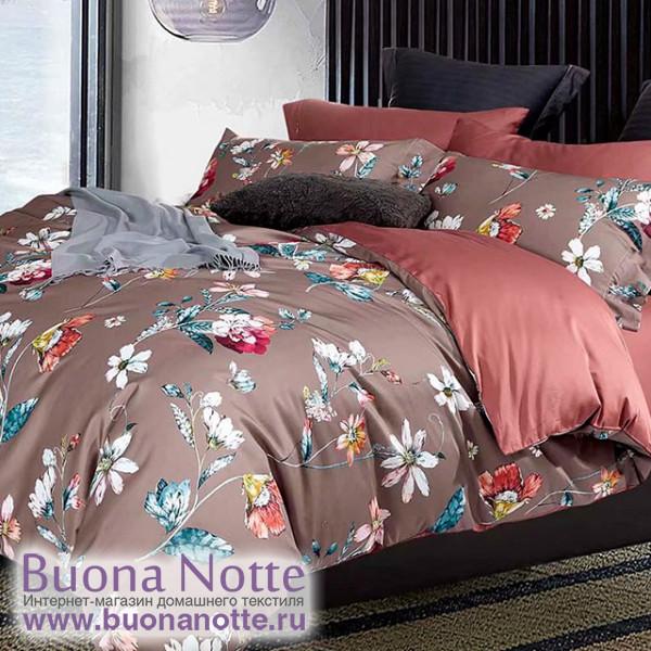 Комплект постельного белья Asabella 1176 (размер 1,5-спальный)