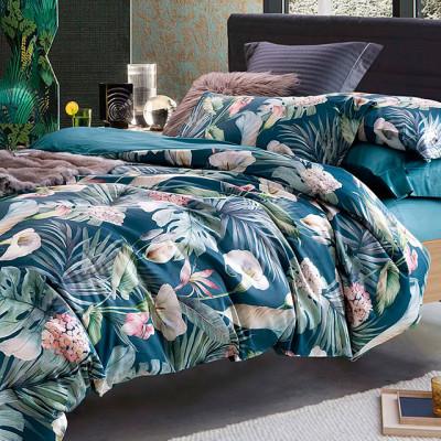 Комплект постельного белья Asabella 1177 (размер евро-плюс)