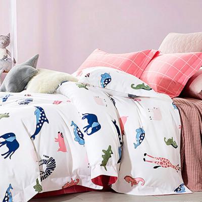 Комплект постельного белья Asabella 1181-XS (размер 1,5-спальный)