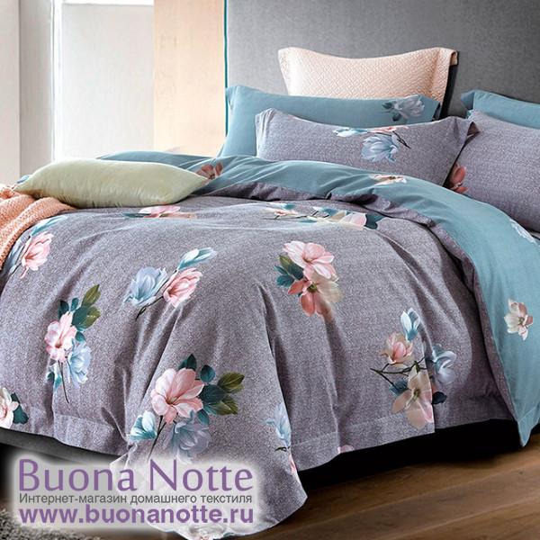 Комплект постельного белья Asabella 1183 (размер евро)