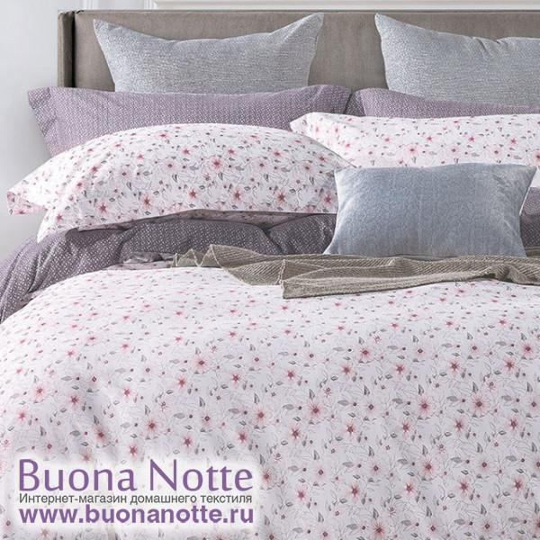 Комплект постельного белья Asabella 1184 (размер евро)