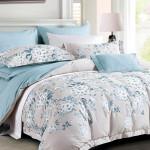 Комплект постельного белья Asabella 1185 (размер евро)
