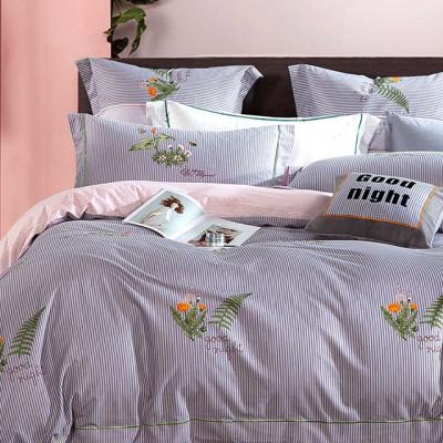 Комплект постельного белья Asabella 1189 (размер евро-плюс)