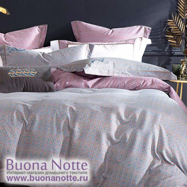 Комплект постельного белья Asabella 1190 (размер семейный)
