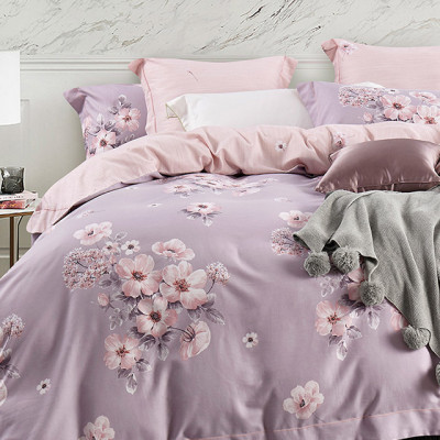 Комплект постельного белья Asabella 1193 (размер 1,5-спальный)