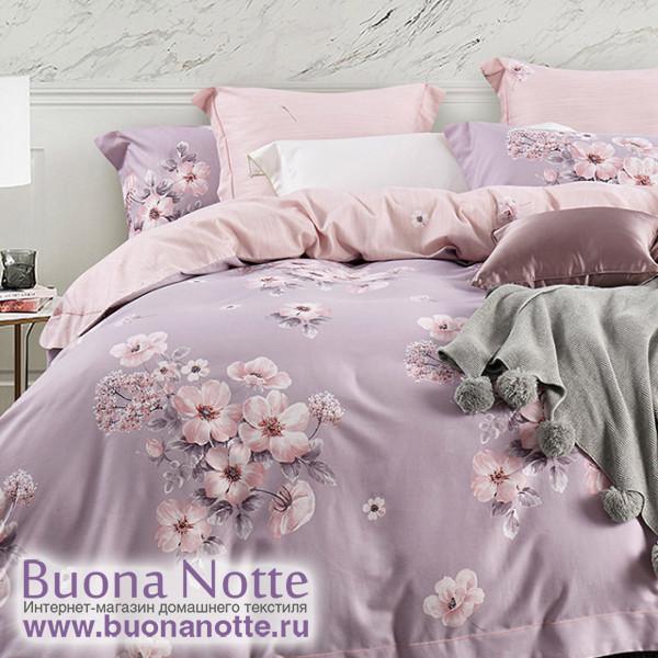 Комплект постельного белья Asabella 1193 (размер семейный)