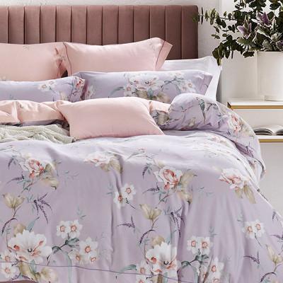 Комплект постельного белья Asabella 1194 (размер евро-плюс)