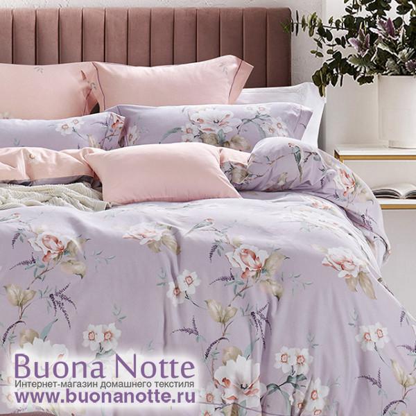 Комплект постельного белья Asabella 1194 (размер евро)