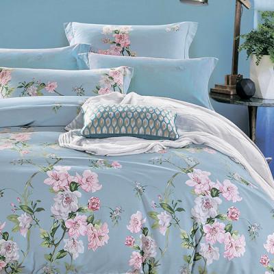 Комплект постельного белья Asabella 1197 (размер 1,5-спальный)