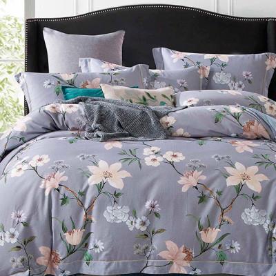 Комплект постельного белья Asabella 1198 (размер евро-плюс)