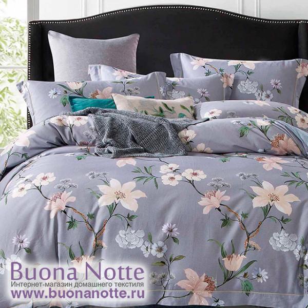 Комплект постельного белья Asabella 1198 (размер евро)