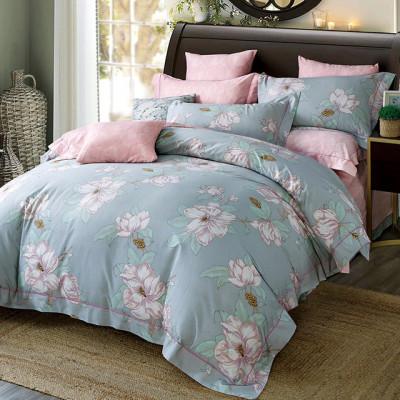 Комплект постельного белья Asabella 1205 (размер 1,5-спальный)