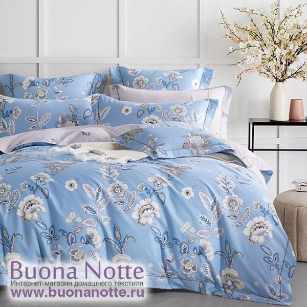 Комплект постельного белья Asabella 1212 (размер семейный)