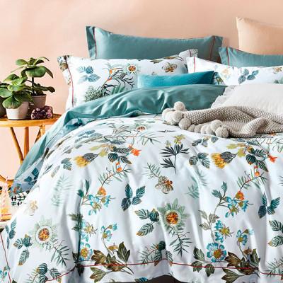 Комплект постельного белья Asabella 1246 (размер 1,5-спальный)