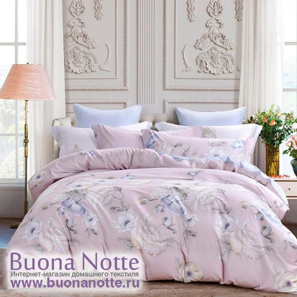 Комплект постельного белья Asabella 1256 (размер евро)