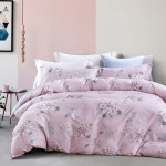 Комплект постельного белья Asabella 1257 (размер евро)