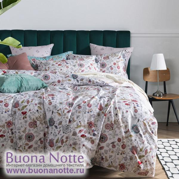 Комплект постельного белья Asabella 1261 (размер семейный)