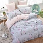 Комплект постельного белья Asabella 1263 (размер 1,5-спальный)