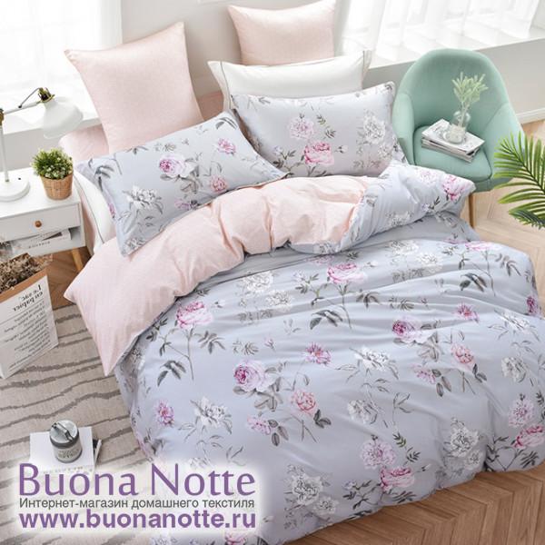 Комплект постельного белья Asabella 1263 (размер евро)