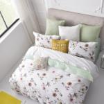 Комплект постельного белья Asabella 1264 (размер 1,5-спальный)