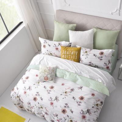 Комплект постельного белья Asabella 1264 (размер евро)