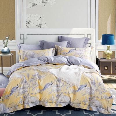 Комплект постельного белья Asabella 1265 (размер евро-плюс)