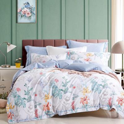 Комплект постельного белья Asabella 1266 (размер евро-плюс)