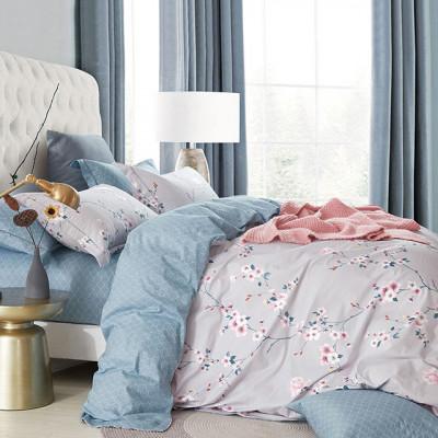 Комплект постельного белья Asabella 1267 (размер евро-плюс)