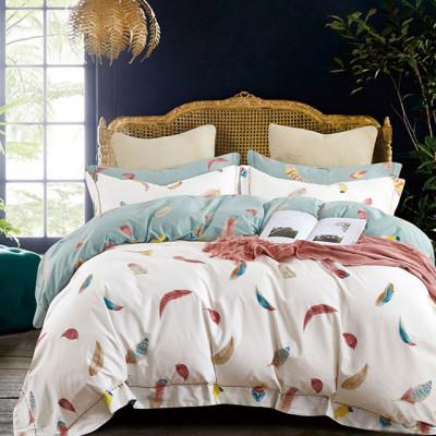 Комплект постельного белья Asabella 1268 (размер 1,5-спальный)