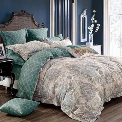 Комплект постельного белья Asabella 1270 (размер 1,5-спальный)