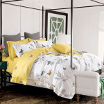 Комплект постельного белья Asabella 1271 (размер евро)