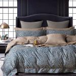 Комплект постельного белья Asabella 1273 (размер семейный)