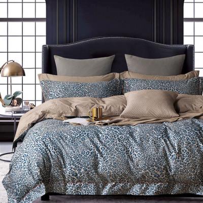 Комплект постельного белья Asabella 1273 (размер евро-плюс)