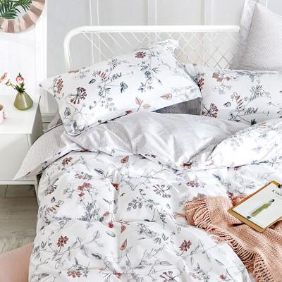 Комплект постельного белья Asabella 1279/160 на резинке (размер евро)