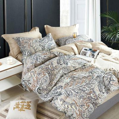 Комплект постельного белья Asabella 1280 (размер 1,5-спальный)